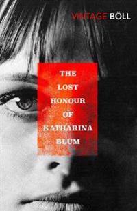 Lost Honour Of Katharina Blum