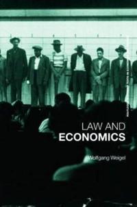 Economics of the Law