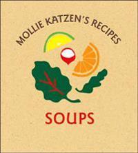 Mollie Katzen Recipes