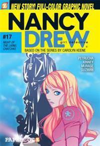 Nancy Drew Girl Dectective 17