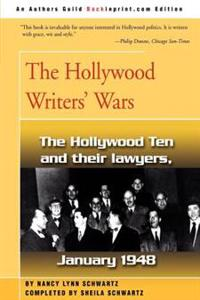 The Hollywood Writers' Wars