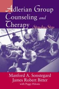 Adlerian Group Counseling and Therapy