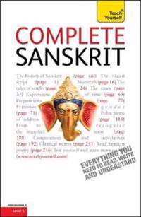 Complete Sanskrit Beginner to Intermediate Course