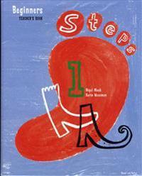Steps 1 Beginners (start år 4) Teacher´s Book