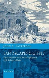 Landscapes and Cities