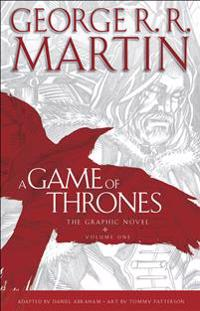 A Game of Thrones, Volume 1: The Graphic Novel