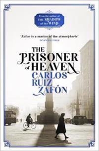 Prisoner of heaven - the cemetery of forgotten books 3