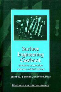 Surface Engineering Casebook