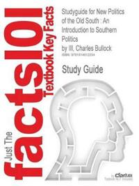 Studyguide for New Politics of the Old South