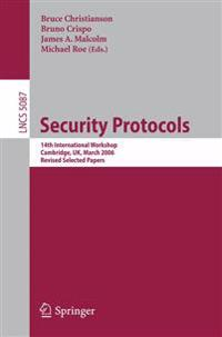 Security Protocols