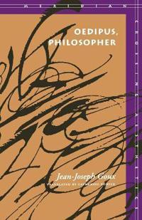 Oedipus, Philosopher