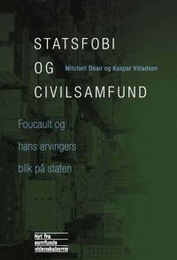 Statsfobi og civilsamfund