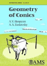 Geometry of Conics