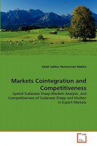 Markets Cointegration and Competitiveness