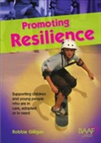 Promoting resilience - a resource guide on working with children in the car