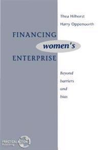 Financing Women's Enterprise