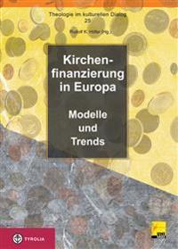 Kirchenfinanzierung in Europa