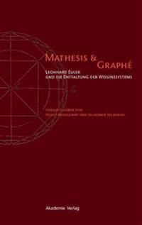 Mathesis & Graphe: Leonhard Euler Und Die Entfaltung Der Wissensysteme