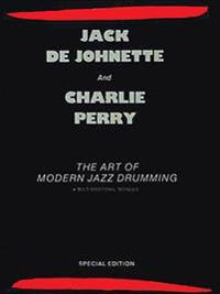 The Art of Modern Jazz Drumming