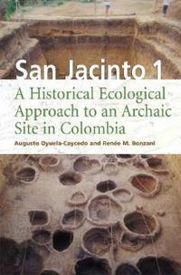 San Jacinto I