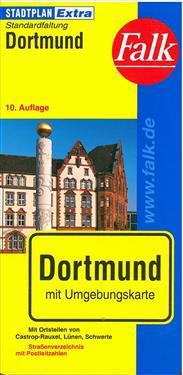 Dortmund, Falk Extra