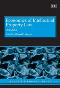 Economics Of Intellectual Property Law