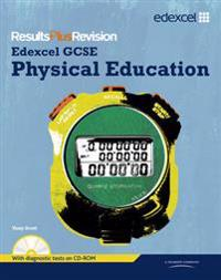 GCSE Physical Education SB+CDR