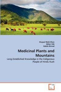 Medicinal Plants and Mountains