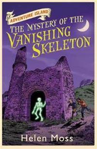 Adventure island: the mystery of the vanishing skeleton - book 6