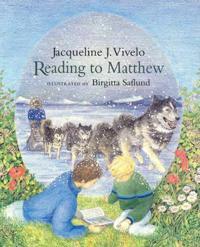Reading to Matthew