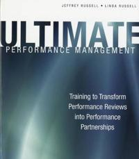 ASTD's Ultimate Performance Management