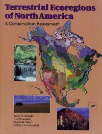 TERRESTRIAL ECO-REGIONS OF NORTH AMERICA