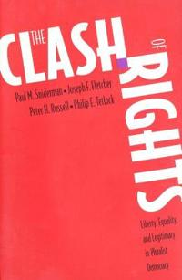 The Clash of Rights