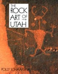 Rock Art Of Utah