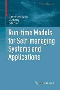 Run-time Models for Self-managing Systems and Applications
