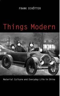 Things Modern