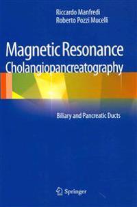 Magnetic Resonance Cholangiopancreatograpy Mrcp