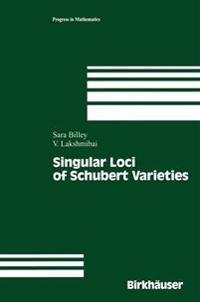 Singular Loci of Schubert Varieties