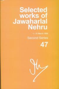 Selected Works of Jawaharlal Nehru, 1 - 31 March 1959