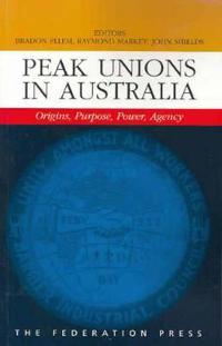 Peak Unions in Australia