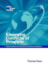 Emerging Conflicts of Principle
