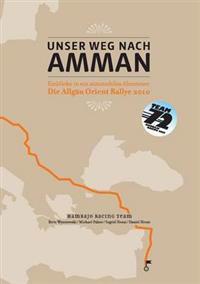 Unser Weg Nach Amman