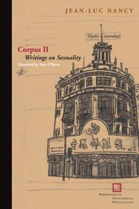 Corpus II: Writings on Sexuality