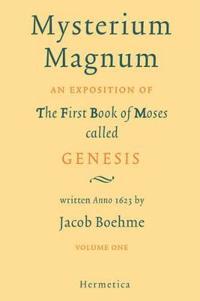 Mysterium Magnum Volume One