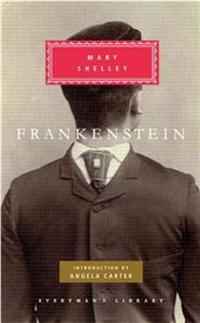 Frankenstein - Mary Shelley  Wendy Lesser - böcker (9780679409991)     Bokhandel