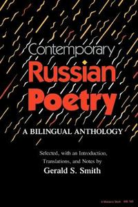 Contemporary Russian Poetry