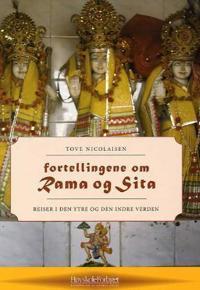 Fortellingene om Rama og Sita - Tove Nicolaisen pdf epub