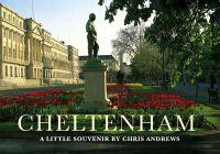 Cheltenham - little souvenir