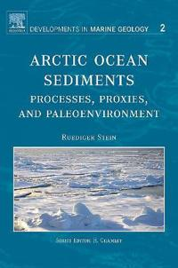 Artic Ocean Sediments
