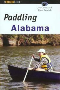 Falcon Paddling Alabama